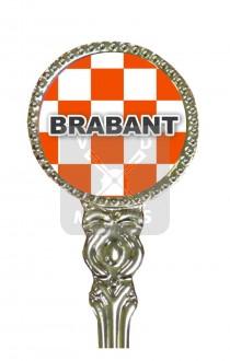 Lepeltje rond Brabant