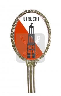 Lepeltje ovaal Utrecht