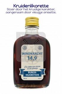 Windkracht Burgh-haamstede