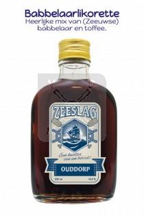 Zeeslag Ouddorp