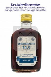 Windkracht 14,9 Renesse