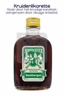 Beekbergen Boswachter