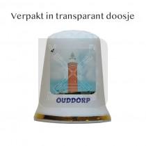 Vingerhoedje Porselein Ouddorp