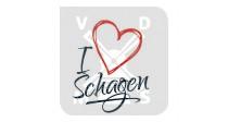 Mok 10oz Schagen