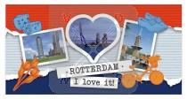 Mok 10oz Rotterdam