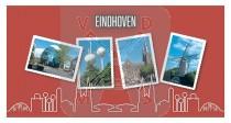 Mok 10oz Eindhoven