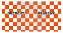 Mok 10oz Brabant