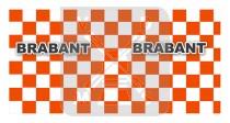 Mok 6oz Brabant