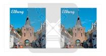 Mok 6oz Elburg