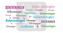 Mok 11oz Scheveningen