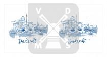 Mok 6oz Dordrecht