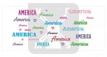 Mok 11oz America