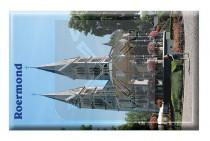 Magneet Doming Roermond Kerk