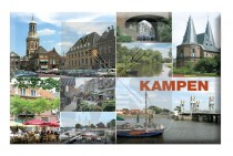Magneet Doming Kampen