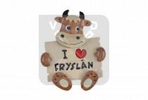 Magneet I Love Fryslan