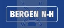 Pan.Magneet Bergen N-h