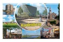 Magneet Dom.Hardenberg