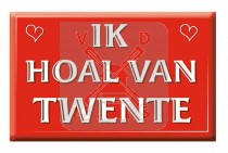 Magneet Doming Twente