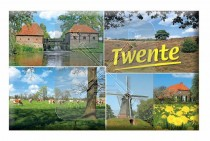 Magneet Doming Twente