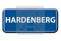 Magneet panorama doming Hardenberg