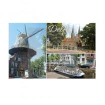 Fotomagneet Delft