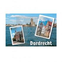 Fotomagneet Dordrecht