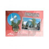 Fotomagneet Eindhoven