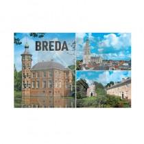 Fotomagneet Breda