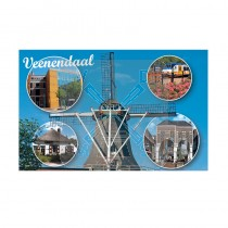 Magneet Doming Veenendaal