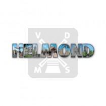 Magneet panorama doming Helmond
