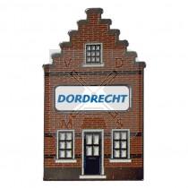 Magneet huisje dom. Dordrecht