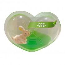 Magneet hart olie konijn Ede (3405051&)