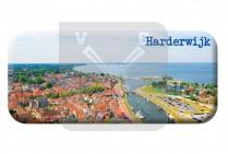 Magneet panorama dom. Harderwijk