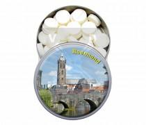Blik Pepermunt Roermond