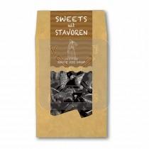 Snoepdoos Zee-meeuw Stavoren