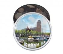 Blikje rond Dordrecht krepeliendjes