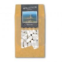 Snoepdoosje Afsluitdijk krijtjes