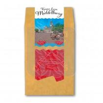 Snoepdoosje Middelburg lipjes