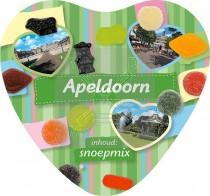 Hartblik Snoepmix Apeldoorn