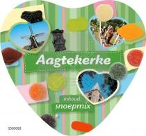 Hartblik Snoepmix Aagtekerke