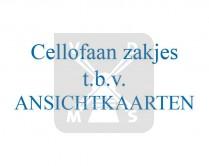 Cellofaan Zakjes Ak