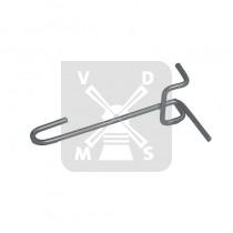 Set10 Hangers Sleutelhangers