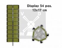 Molen 54 vaks 12x17cm