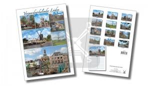 Verjaardagskalender Leiden