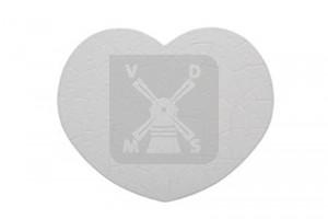 Puzzel Hartvorm Custom Made