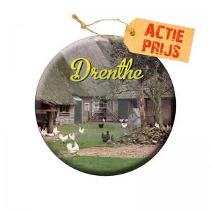 Presse Papier Bol Drenthe