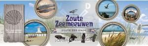 Katwijk Snoep Zoute Zeemeeuwen