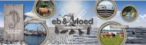 Lauwersoog Snoep Eb&Vloed