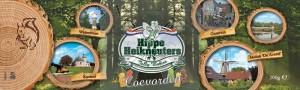 Coevorden Hippe Heikneuters