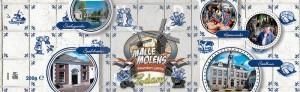 Edam Malle Molens